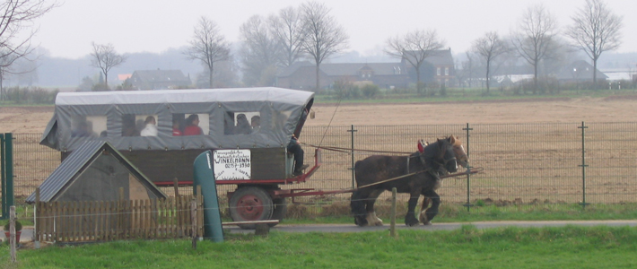 Planwagen